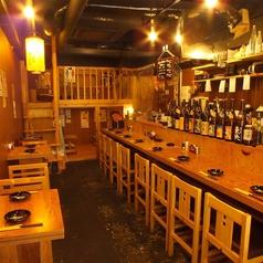 鶏ジロー 東中野店の雰囲気1