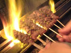 狄 アルパーク店 串焼の写真