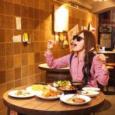 鉄板バル サンパチキッチンの特集写真