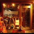 谷町四丁目駅から徒歩3分以内にある福満屋。気軽に行けちゃうのも魅力の1つ☆