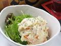 料理メニュー写真おっさんのポテトサラダ