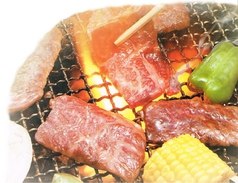焼肉五苑 ミラクル店のサムネイル画像