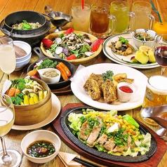 みのる食堂 銀座三越店のおすすめ料理1