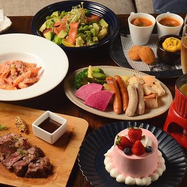 ボートカフェ voat cafe 名古屋駅店のおすすめ料理1