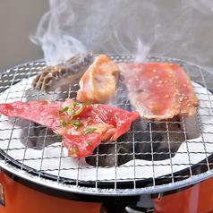 大衆焼肉ホルモン 釜山の写真