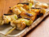 炭火串焼と旬鮮料理の店 あわわ屋の詳細