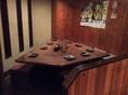 友達との食事会、同僚との飲み会にもぴったりです!ゆっくりとお食事をお楽しみください♪みんなでワイワイするのにぴったり!