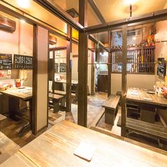 蔵屋敷 堺東店の雰囲気1