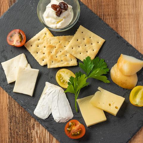 ワーカー チーズ チーズ