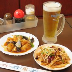 中華東北四川料理 美食坊の写真