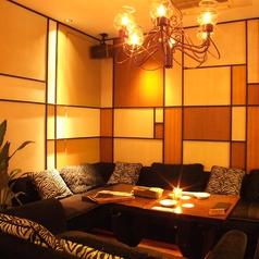 ボラボラ Borabora 神戸三宮の特集写真