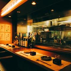 個室 鉄板居酒屋 花菱 江坂の特集写真