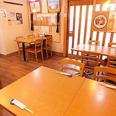 お寿司と旬の魚介 魚々市 池田の雰囲気3