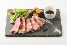 スペイン産 イベリコ豚のステーキ 200g【ステーキメニュー】