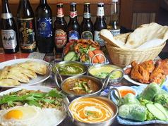 インド・ネパール料理 トルシーの写真