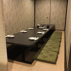 竹取御殿 新潟NEXT21店の雰囲気1