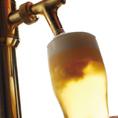 【ワインだけじゃない!】生ビール『サントリー ザ・プレミアム・モルツ』や各種カクテル、ウイスキーもご用意。ワインが苦手なお客様でも大丈夫です!