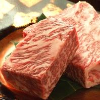 国産の厳選肉を使用!飲み放題付コースにも含まれます