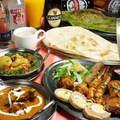 インドレストラン カシミール 小岩店の画像
