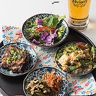 本場の琉球料理