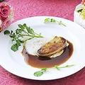 料理メニュー写真Magnoliaを楽しむならこれ!3300円→880円(税込)フランス産フォアグラのソテー☆