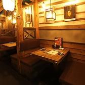 水炊き 焼鳥 とりいちず酒場 鶴見東口店の雰囲気3
