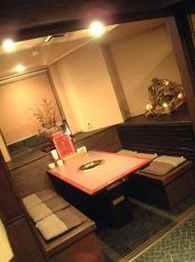 清香園 大野城店の雰囲気1