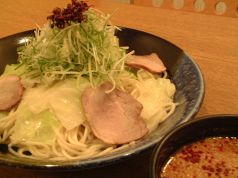 広島 つけ麺 ゆうき亭の写真
