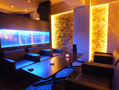 Lounge Bar 霞坂の写真
