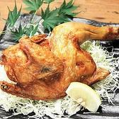 鳥海三のおすすめ料理2