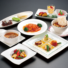 中国料理 樓蘭 ローラン 浜北店のおすすめポイント1