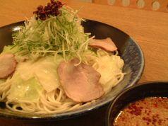 広島 つけ麺 ゆうき亭のおすすめポイント1