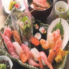 銀八鮨 堀川本店のおすすめ料理1