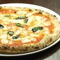 Pizza◆マルゲリータ