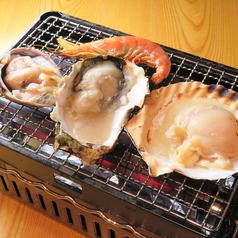 浜焼太郎 拝島駅前店のおすすめ料理1