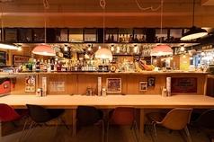 Monkee Bar モンキーバー おおたかの森店の写真