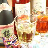 梅酒・果実酒・フルーツワイン♪