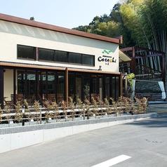 緑の谷のごちそうテラス CoCoChi ここちの写真