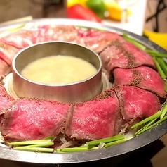 肉バル Vino ヴィノのおすすめ料理1
