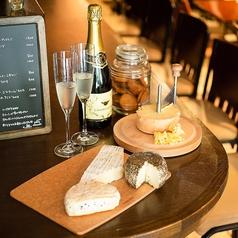 ル モマン Vin et Dessert le moment ヴァン エ デセールの特集写真