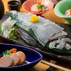 富久鮨のおすすめ料理1