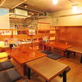 築地食堂 源ちゃん 東池袋店の雰囲気3