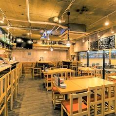 ジョニーの酒場 手ぶらBBQ×ビアガーデン 田町 三田店のコース写真
