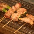 料理メニュー写真お得♪おすすめ肉巻野菜盛り合わせ5種