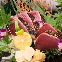 安兵衛 やすべえ 徳島のおすすめ料理1