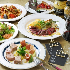 CAFE MADONNA 阿波座のおすすめ料理1