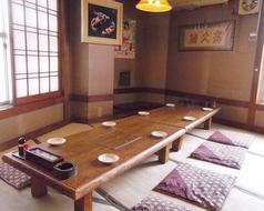 居酒屋 竹の子 海田の雰囲気1