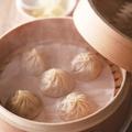 料理メニュー写真小籠湯包[5個][8個]