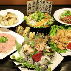 海鮮居酒屋 とれぴち漁幸 習志野実籾の写真