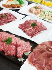 焼き肉たらふく 鈴鹿中央通り店の写真